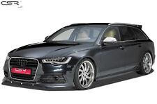 CSR Frontansatz für Audi A6 S-Line / S6 4G C7 FA259
