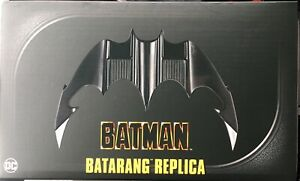NECA BATARANG REPLICA BATMAN 1989 Movie 2021 NEW NISB SUPER COOL