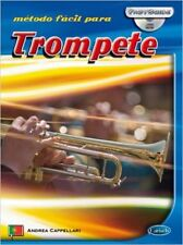 Fast Guite: Trompete (Português). para trompeta, muy buena, nueva Carisch espaà ± a