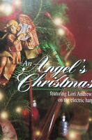 Angels Christmas by Lori Andrews Cassette 1994