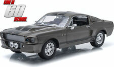1967 FORD MUSTANG CUSTOM ELEANOR GONE IN 60 SECONDS 1/24 GREENLIGHT 18220