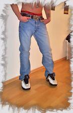 Gay Le BIG STAR Baggy Style Jeans Pants Hose Männer Herren W33 L32 Skater