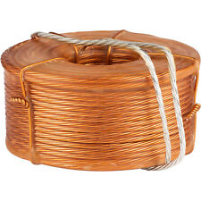Jantzen L-0110 1.10mH 15 AWG Litz Wire Air Core Inductor