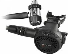 Mares Rover 2S Scuba Diving DIN Regulator (DIN Connection)