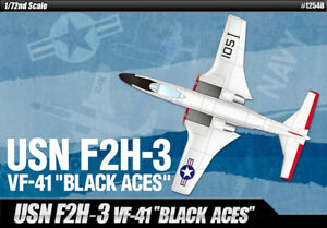 Academy 1/72 USAF F-15E 333rd FighterSquardron Hobby Plastic Model Kit Toy