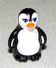 LEGO NEW PENGUIN BLACK AND WHITE BIRD HAPPY FEET FREINDS ANIMAL PART