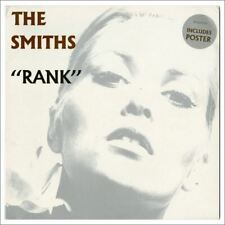 The Smiths 1988 Rank 12 Inch White Label Test Pressing LP (UK)