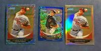 Lucas Giolito 2013 Bowman Chrome Refractor Blue Wave and Mini You Pick