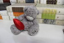 Peluche Orso orsetto cuore (Me tu You)  12 cm little heart bear