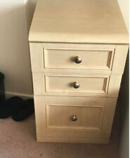 Chest of drawers - Bedside
