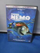 Disney Finding Nemo (Dvd, 2003, 1-Disc Set)