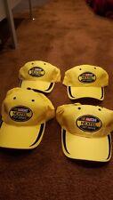 Nascar Nextel Cup Series Adjustable Hat Cap 2004 Inaugural SeasonRacing Lot 4