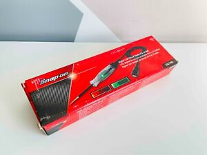 *NEW* Snap On 12 V DC Digital LCD Display Clear Circuit Tester EECT400