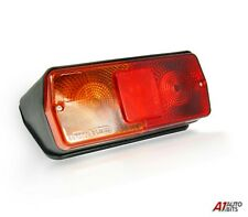 Universal Lh Rear Tail Stop Indicator Light Lamp For Tractor Excavator Digger
