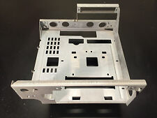 """Mac SE Steel Chassis Case Frame """"A"""" Quality Vintage Apple Macintosh w/ PDS"""