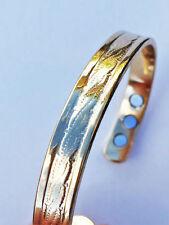 Copper Unisex Bracelets