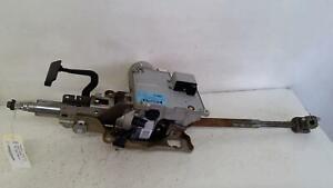 Colonne de direction FIAT IDEA PHASE 2  Diesel /R:44431616