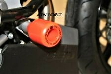 R&G Racing ORANGE Classic Lower Crash Protectors KTM 950 Supermoto (All Years)