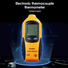 HT-M2 Microwave Leakage Detector Digital LCD Radiation Detector Leaking Tester