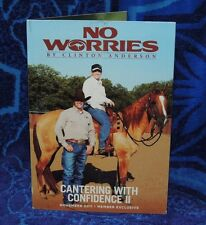 Clinton Anderson Cantering with Confidence Part Ii Dvd