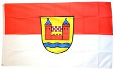 Fahne Deutschland Landkreis Coburg Flagge Coburger Hissflagge 90x150cm