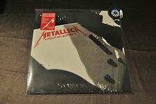 LP 33  METALLICA lords of summer EU 2014 LMT BLACK FRIDAY SIGILLATO BLCKND0231