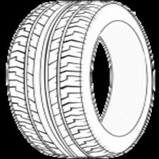 FIRESTONE Pneumatici Destination HP 225/55R18 98V FIR-311072