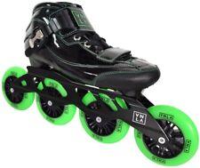 Loco Verde Inline Skates - Speed Fitness Racing Skate by Vanilla - Men & Women