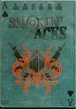 SMOKIN' ACES STEELBOOK DVD