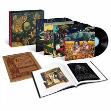 SMASHING PUMPKINS, The - Mellon Collie & The Infinite Sadness - Vinyl (4xLP)
