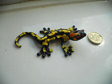 Crystal Glass Ornaments/Figurines/Lizard Collectables
