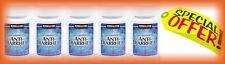 1000X Kirkland Anti-Diarrheal Loperamide Hydrochloride Tablets 2mg -SALE