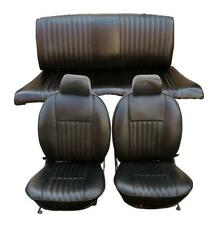 1968-1978 Fiat Spider 124 Upholstery