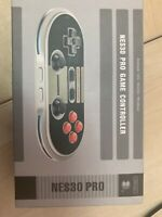 NES30 Pro Game Controller 8BitDo, NES 3th Anniversary GamePad edition, Retro