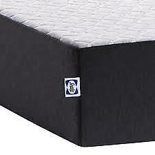 "Sealy Mattress-in-a-Box, 10"" Hybrid, Queen"
