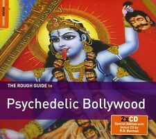 Various Artists - Rough Guide to Psychedelic Bollywood / Various [New CD]