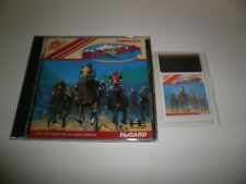 JEU NEC PC Engine Hu-CARD: WORLD JOCKEY - Complet