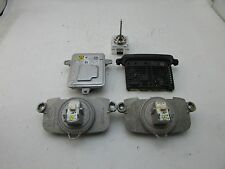 2012-2015 BMW 3 Series Headlight Ballast Module Set Kit OEM 12 13 14 15