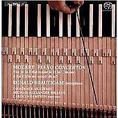 Wolfgang Amadeus Mozart - Mozart: Piano Concertos Nos. 14 & 21 (2014)