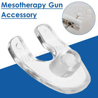 Accessory Disposable Desinfection Parts For Mesotherapy Gun Mesogun Meso Therapy