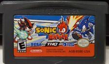 Sonic Battle (Nintendo Game Boy Advance, 2004)