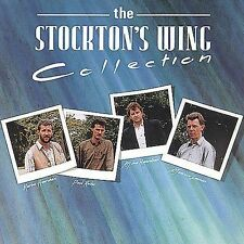 Collection - Stockton's Wing (2013, CD LIKE NEW)