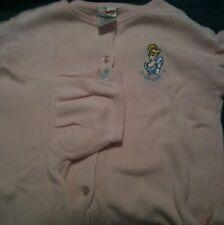 Cinderella Sweater Set Size M Euc Disney Store Pink