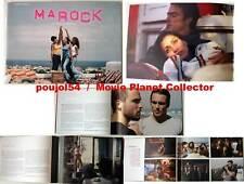 MAROCK - Laïla Marrakchi - FRENCH PRESSBOOK