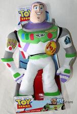 """NEW Disney GIANT HUGE 19"""" Toy Story 3 BUZZ LIGHTYEAR Plush Doll BIG BUDDIES Toy"""
