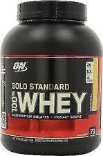 Optimum Nutrition Gold Standard 100 Whey High Quality Protein Powder 2 27kg Banana Cream