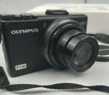 Olympus Stylus XZ-1 10.0MP Digital Camera..w/o charger..RL10