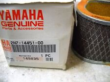 NOS OEM Yamaha Intake Air Cleaner 1978-1981 XS1100 2H7-14451-00