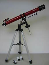 iOptron 900x70 Refractor Telescope RED