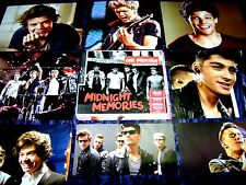 ONE DIRECTION - MIDNIGHT MEMORIES THE ULTIMATE EDITION + POSTER OVP 111austria